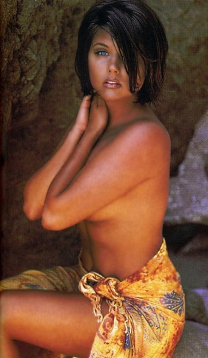 Amber Thiessen Naked tiffani amber thiessen, i spy magazine – i spy magazine